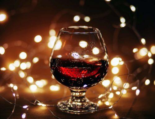 Tìm hiểu các thuật ngữ thông dụng về Rượu vang